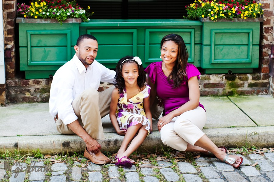 Charleston Family Portraits by Kim Graham Photography