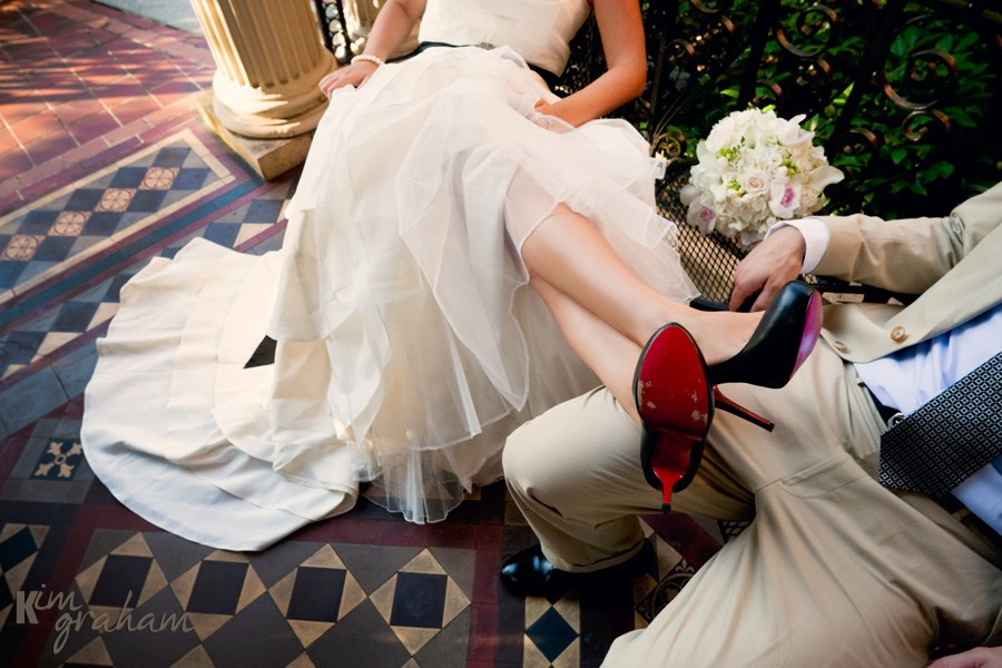 Charleston Wedding Photography by Kim Graham