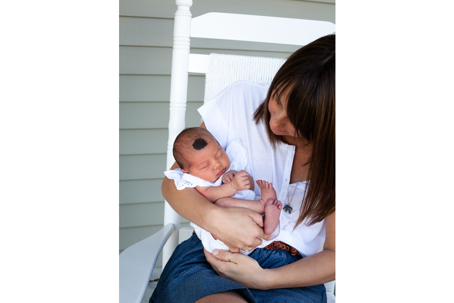 charleston newborn photographer