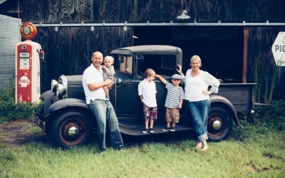 Lowcountry Farm Session  The Humphreys