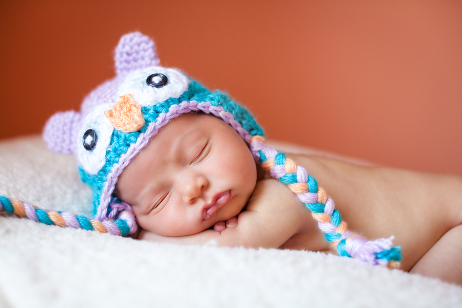Charleston Newborn Session | Blake Olivia